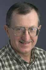 William M. Bart headshot