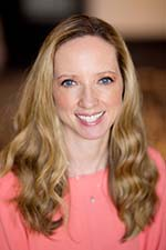 Carolyn Berger headshot