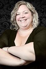 Sara Burrington headshot