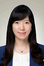Seungwon Chung headshot