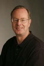 Mark Davison headshot