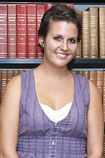 Alison Giovanelli