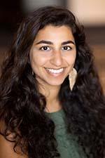 Shreya Lakhan-Pal