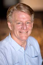 Scott McConnell headshot