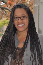Tania Mitchell