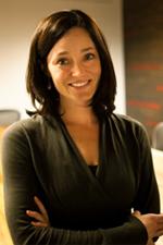 Cassandra Scharber