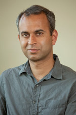 Headshot of Sashank Varma