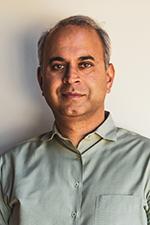 Sashank Varma headshot