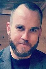 Jeffrey Waid