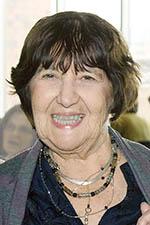 Esther Wattenberg