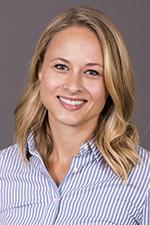 Sarah Wiebler headshot