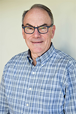 Steve Yussen headshot