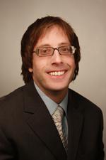 Andy Zieffler headshot