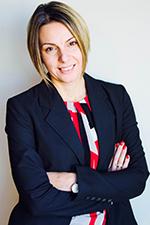 Headshot of Panayiota Andrea Kendeou