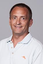 Terrence Wyberg